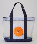 Boys Button Swim Bag Beach Tote