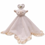 Lovie Lamb Paci-Plushies Blankies