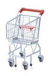 Melissa & Doug Shopping Cart