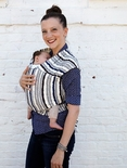 Moby Wrap Lotta Jansdotter Cotton Carriers