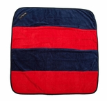 Mum2Mum Play n' Change Mat Red/Blue