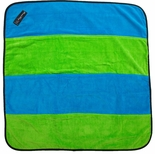 Mum2Mum Play n' Change Mat Teal/Lime