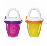 Munchkin Deluxe Fresh Food Feeder 2 Pack