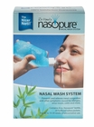 Nasopure Nasal Wash System Kit 8 Oz Bottle