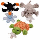 Neutral Paci-Plushies 3PC Gift Set