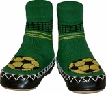 Nowali Moccasins Booties Soccer