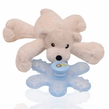 Paci-Plushies Chillies Peek-a-boo Polar Bear