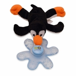 Paci-Plushies Chillies Penguin