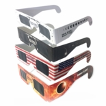 Solar Eclipse Glasses CE Certified Safe Eclipse Paper Glasses August 21