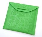 spbang Reusable Lunch Bag for Sandwich or Snacks Grass
