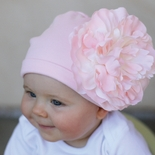 Spring & Summer Baby Hats