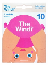 The Windi Gas and Colic Reliever for Babies 10 pc
