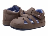Tommy Hilfiger Lil Sammy Sandals Dark Brown