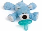 Wubbanub Pacifier Toy Blue Bear