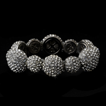 * Bracelet 1002 Clear  ** Discontinued **