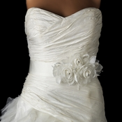 Bridal Belts & Sashes