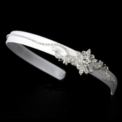 Floral Bridal Headband HP 2910
