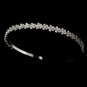* Floral Bridal Headband HP 342