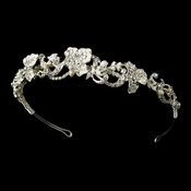 Floral Bridal Headpiece HP 7803
