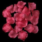 Fuschia Rose Petals (100 Count) #119