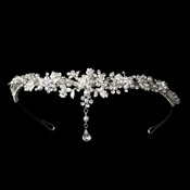 Headpiece 7700  White  ***Discontinued***