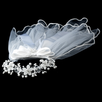 HPC 476 Headband w/ Headpiece