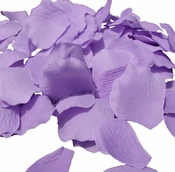 Lavender Rose Petals (100 Count) #6