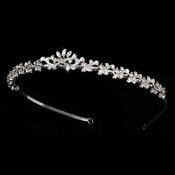 * Pink Bridal Tiara HP 6269 ***3 Left***