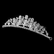 * Rhinestone Bridal Comb 7041 * Discontinued*