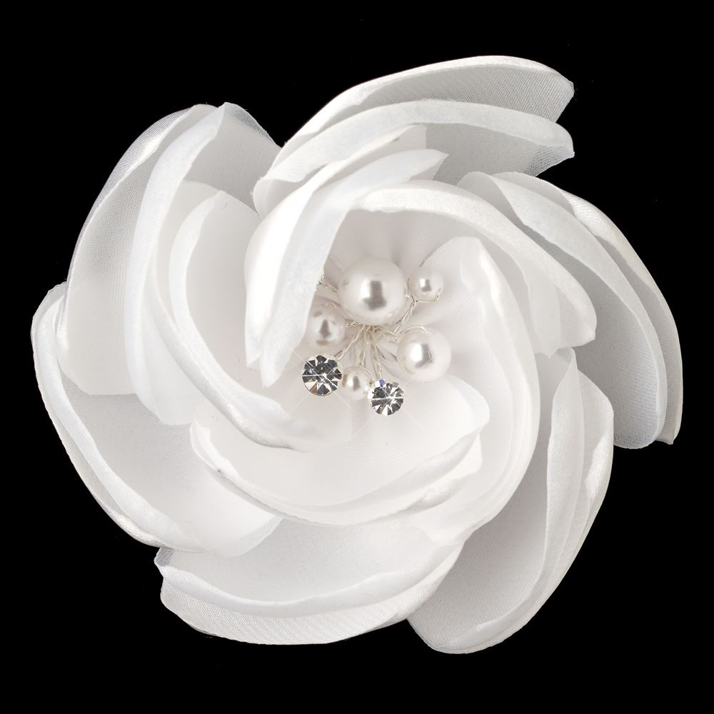 Bridal Special Occasion Hair Clips