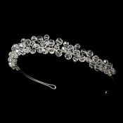 * Swarovski Bridal Headband HP 8143