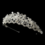 Swarovski BridalTiara HP 8125 * 1 Left*