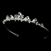 * Sweetheart Bridal Tiara HP 7806
