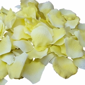 Yellow Rose Petals (100 Count) #14