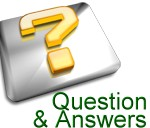 &#10067; ANSWERS TO YOUR QUESTIONS<BR>