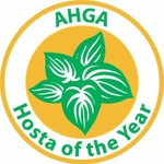 """HOSTA OF THE YEAR"" LIST"
