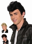 50's Greaser Wig - More Colors