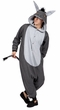 Adult 100 Acres Donkey Funsies Costume