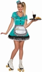 Adult 50's Waitress Betty Lou