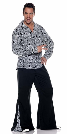 Adult 60's Funky Guy Costume
