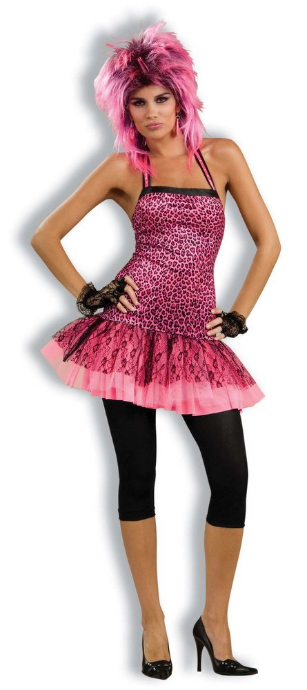 85bce4c9b307 Adult 80's Neon Funk Costume - Candy Apple Costumes - 80's ...