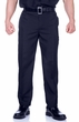 Adult Basic Black Costume Pants