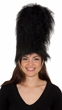 Adult Black Beefeater Hat