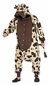 Adult Brown Spotted Cow Funsies Costume