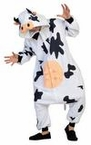 Adult Casey the Cow Funsies Costume