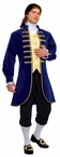Adult Colonial Aristocrat Costume