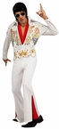 Adult Deluxe Aloha Elvis Costume