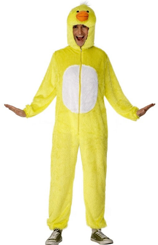 Adult Duck Costume  sc 1 st  Candy Apple Costumes & Adult Duck Costume - Candy Apple Costumes - Funny Costumes