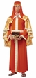 Adult Gaspar of India Wise Man Costume