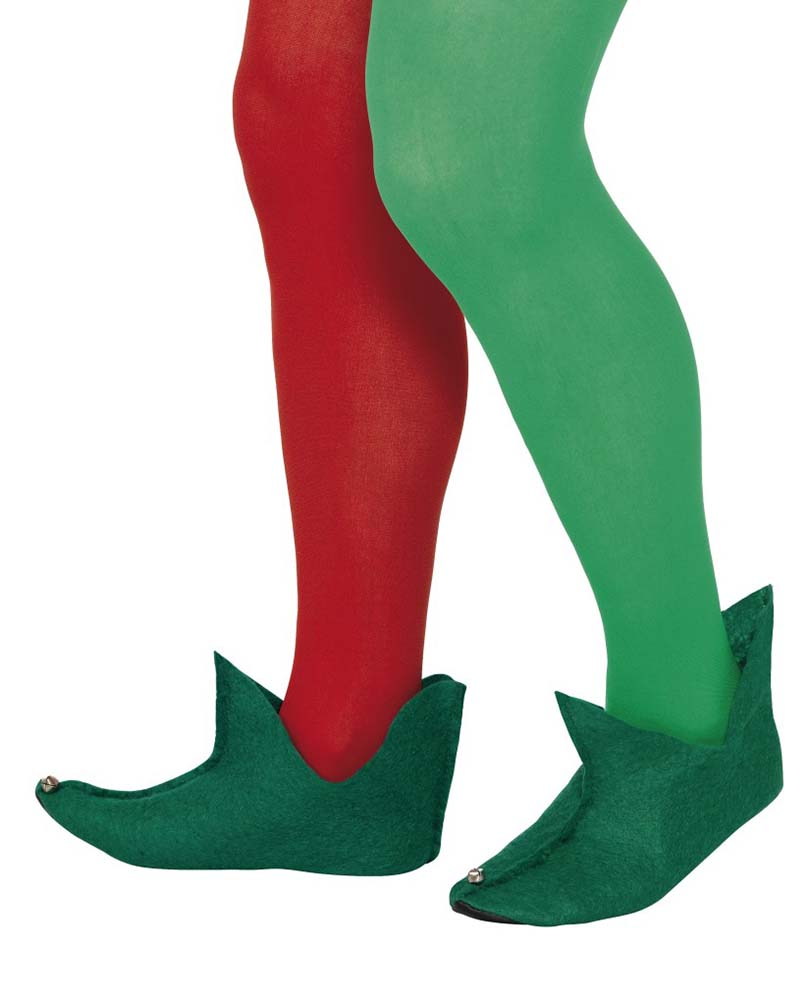 Adult Green Elf Shoes  sc 1 st  Candy Apple Costumes & Adult Green Elf Shoes - Candy Apple Costumes - New 2018 Costumes